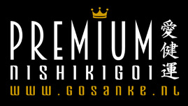Premium-Nishikigoi International logo